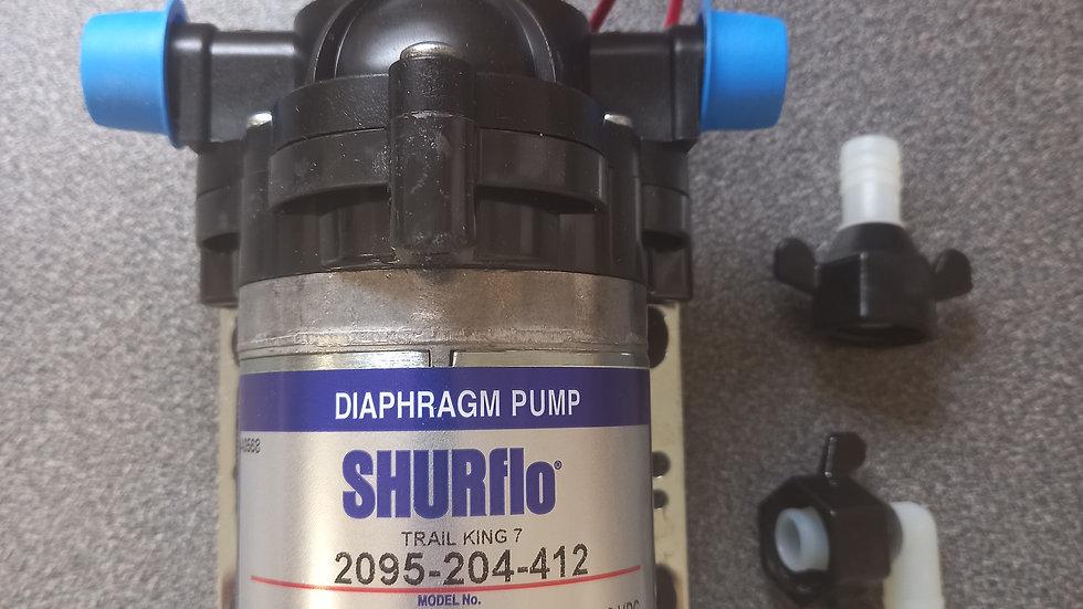 Shurflo Trail King 7 12v Self Priming Water Pump
