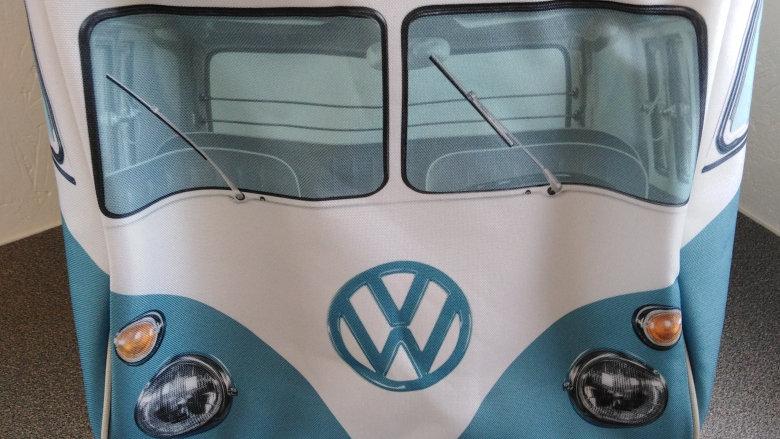 Volkswagen Campervan 30L Coolbag