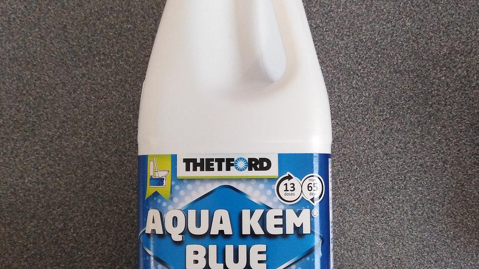 Thetford Aqua Kem 2L Toilet Fluid