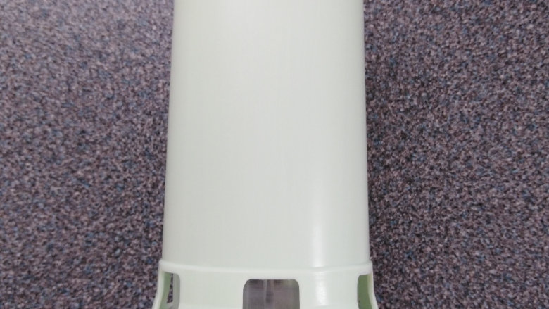 Replacement Carver Crystal/Filtapac Water Filter