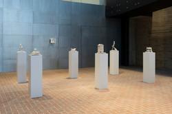 松下沙織  武蔵野美術⼤学⼤学院博⼠後期課程 作品制作研究領域 在籍