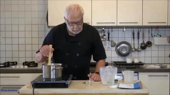 סדנת גבינות של ג'אקומו