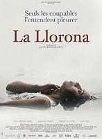 Affiche du film la Llorona.jpg