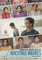 Affiche du film Nuestras Madres.jpg