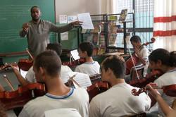 Professeur de violon 5