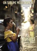 Affiche du film la vie invisible d'Eurid