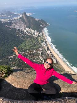 Pedra da Gávea - Trilha RJ - RIOEX