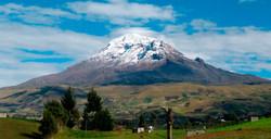 Vulcões do Equador