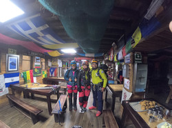 Expedição Vulcões do Equador