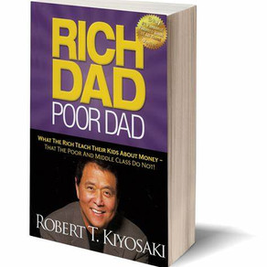 Rich Dad Poor Dad: Book Review