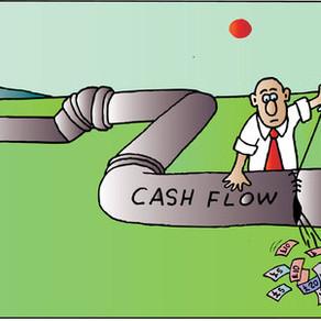 Cash Flow: The Layman's Guide