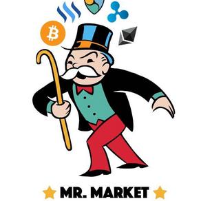 Mr. Market: A Parable