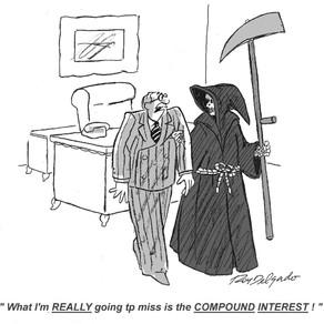 Compound Interest 101