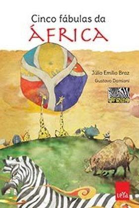 Cinco Fábulas da África