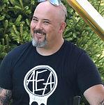 Josh Lanham A.E.A Design & Apprarel