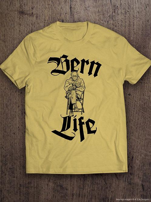 """The """"Bern Life"""" Tee"""