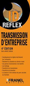 id reflex transmission entreprise franel éditions