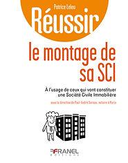 réussir montage SCI société civile immobilière franel éditions