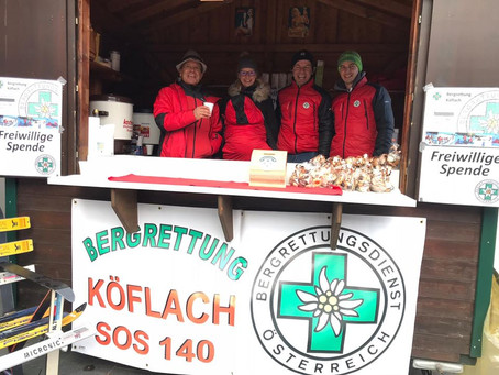 Christkindlmarkt Köflach 2019