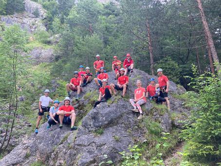 Ortsstellenausflug Kanzianiberg