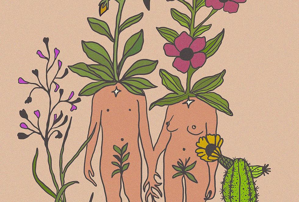 PLANT FOLKS