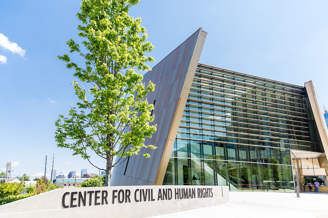 TBCS - Center for Civil and Human Rights