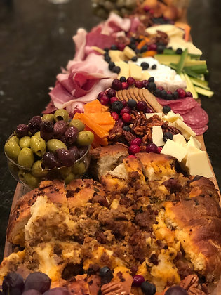 Antipasto Board Large