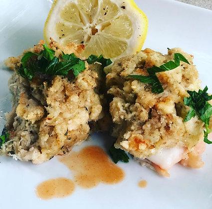 Stuffed Shrimp - Half Pan