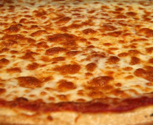 Cheese Pizza - Half Pan Sheet