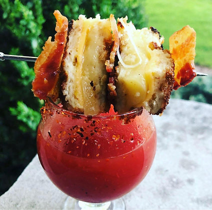 Bloody Mary or Maria Mix