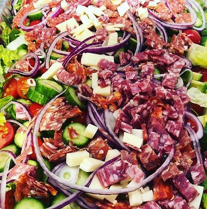 Antipasti Garbage Salad - Half Pan