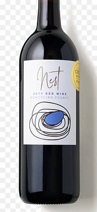 Nest Red Wine