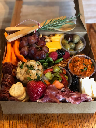 Antipasto Bitty Box