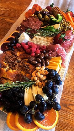 Antipasto Board Medium