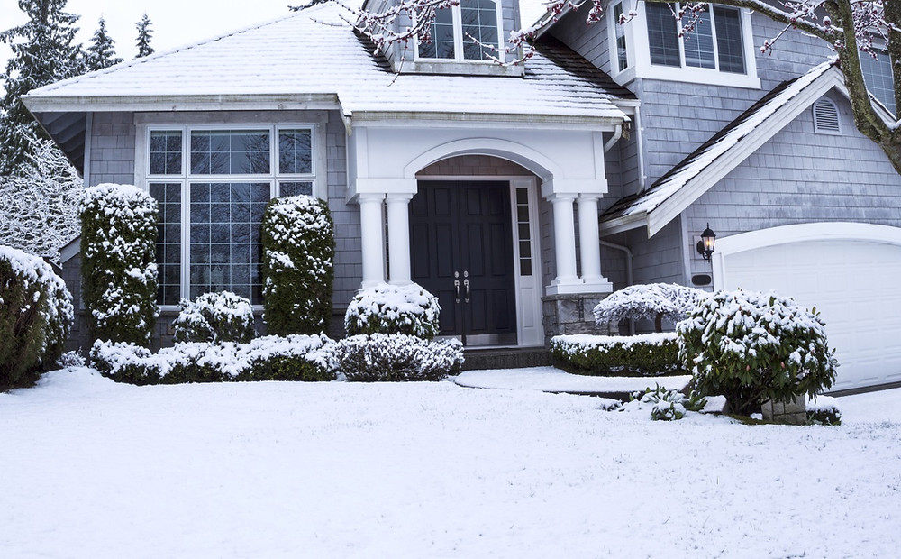 Guide to Selling your Arlington Virginia Home this Winter (2021)
