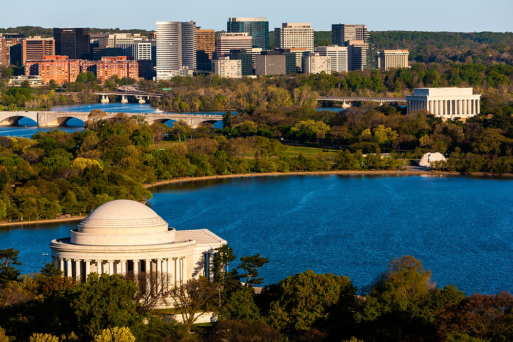 The Best Things About Living in Arlington, Virginia