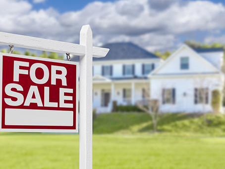 What You Need to do to Get Ready to Put a Home on the Market After a Death