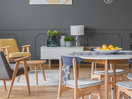 Modern Furniture Trends Taking Pace in 2019