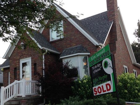 Recovering from Loss: When It's the Right Time to Sell Your Home and Move On