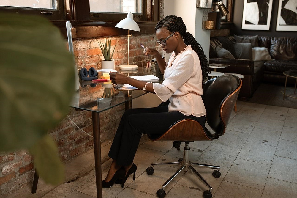 Quick Tips for Creating the Perfect Office Space in Arlington