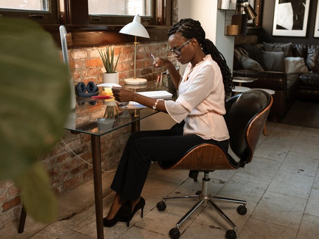 Home-Based Businesses: Quick Tips for Creating the Perfect Office Space in Arlington