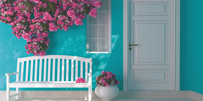 Improve Your Front Entryway for Maximum Curbside Appeal