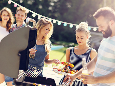 How To Get Your Arlington Home Ready For An Outdoor Party