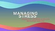 Lesson 38 - Stress & Health Behaviors-00