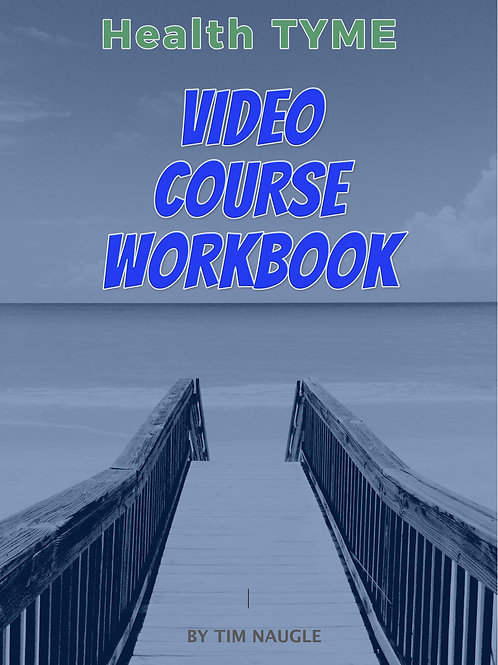 Month 1 - Video Course Pack