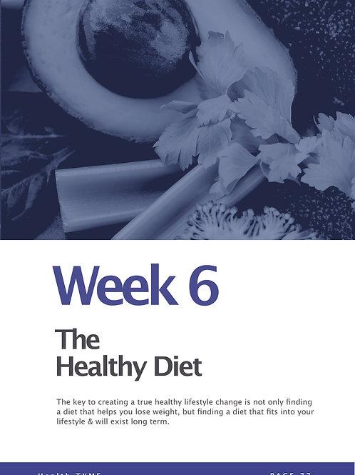 Week 6- Workbook