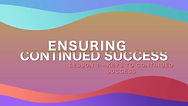 Lesson 47 - Keys To Continued Success-00