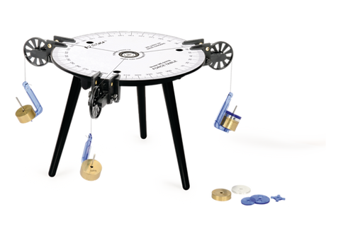 Super Pulley Force Table (PS1499514)
