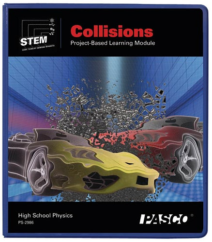 Collisions Module (PS-2986)