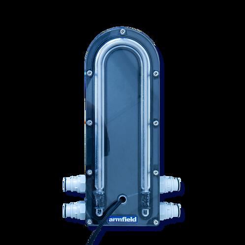 Fluid Science Tubular Exchanger (FS-3.2)
